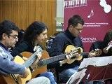 Musica Sapienza - Aquarela do Brasil Coro Diego Carpitella - 23/10/2009 n. 1.flv