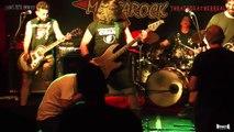 Vendetta Fucking Metal - Espiritu de Lucha (live LEVANTE METAL UNION FEST, 14-05-2016)