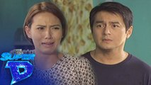 My Super D: Nicole apologizes to Dodong