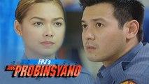 FPJ's Ang Probinsyano: Glen reprimands Rigor and Jerome