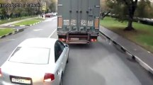 Typical Russian Truck Driver - Vidéo dailymotion