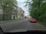 305[E]21, 305[E]25, 305[E]53 przejazd alarmowy, 03.05.2012.