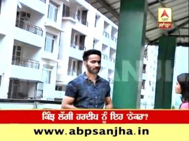 'Thokar' fame Hardeep Grewal's special interview!