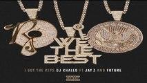 DJ Khaled - I Got The Keys ft. Jay Z & Future