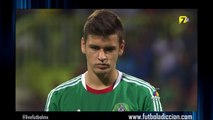 Gol del Triunfo - México vs Brasil - Mundial Sub 17 Gol de Díaz (HD)