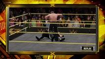WWE 2K16 Kubz Khan vs Finn Balor vs Adam Rose vs Kevin Owens