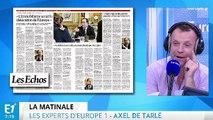 Décryptage de l'interview de François Hollande dans Les Echos et les quarts de finale débutent ce soir : les experts d'Europe 1 vous informent