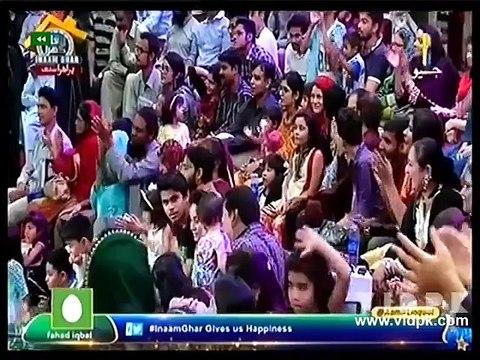Mera Shohar Ab Raat Ko Ghar Nahi Ata Aur Mujhe…. Listen What This lady Said In Aamir Liaquat's Show