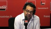 La chance de la France, Fan de Foot par Géraldine Maillet