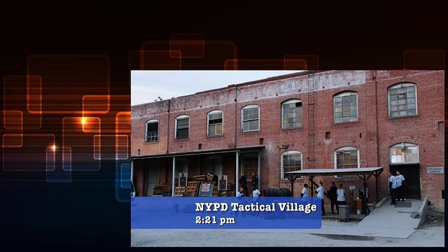Brooklyn Nine-Nine S01 E19