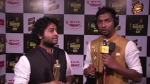 Arijit Singh on winning Male Vocalist of the Year Award at the 6th Royal Stag Mirchi Music Awards