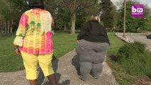Hips Don't Lie  Plus-Size Model Wants World's Largest Hips