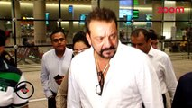 Salman Khan did not invite Sanjay Dutt to his party - Bollywood News #TMT
