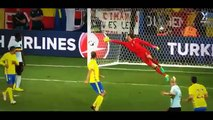 Top 10 Goals - Group Stage - EURO 2016 HD