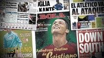 Le Real Madrid veut deux recrues à 155 M€, l'Atlético vise du très lourd pour son attaque