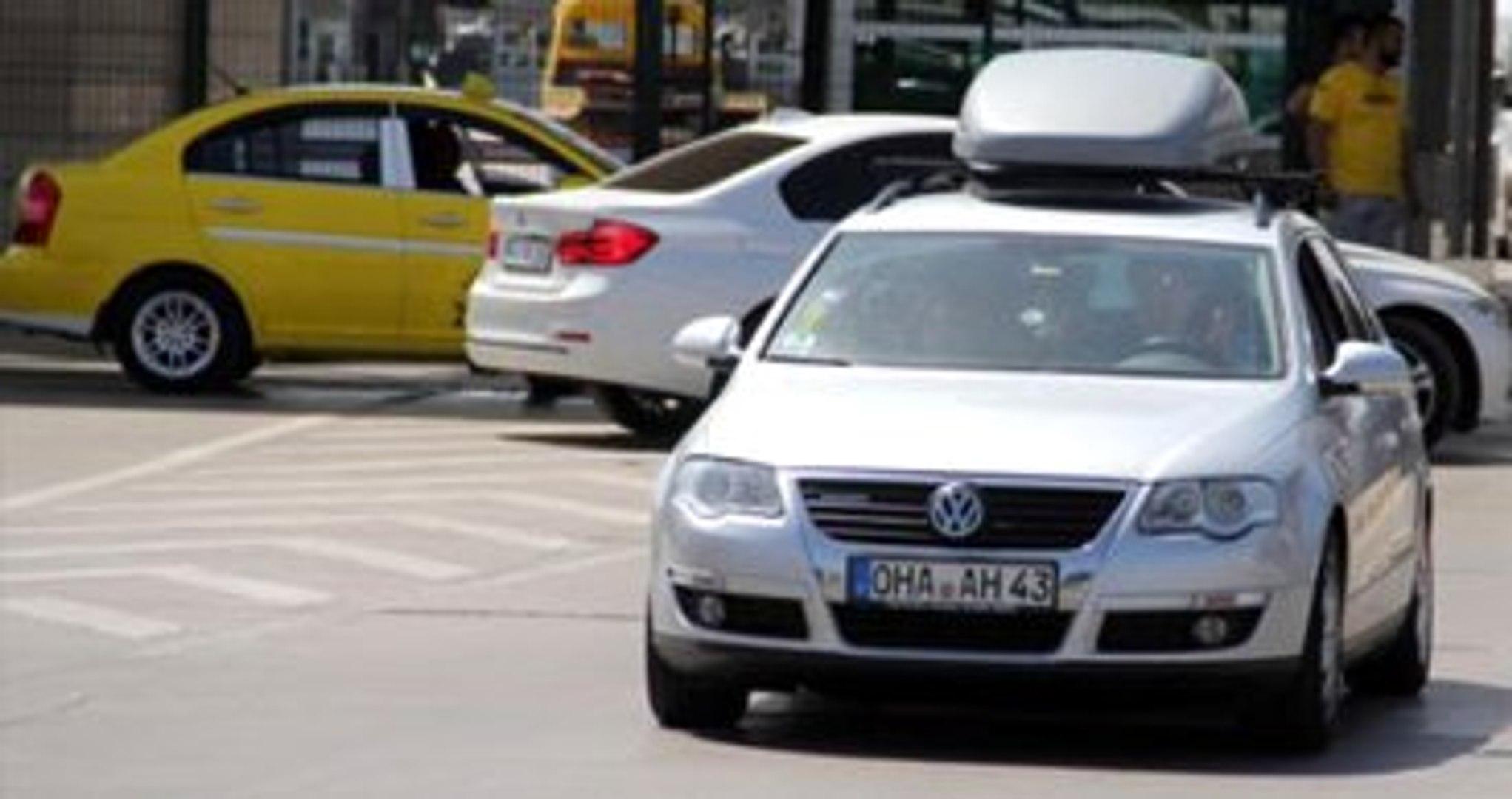 Yurt Dışındaki Emeklilerin Araçları İçin, 185 Gün Çilesi Sona Erdirildi - Dailymotion Video