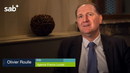 SAB : témoignage de l'Agence France Locale