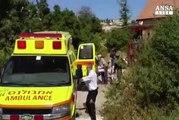 Tredicenne israeliana uccisa in Cisgiordania