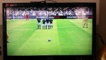 FIFA 16 Carlos Tevez Freekick