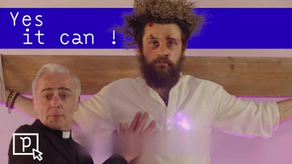 Yes it can ! - Pépites du 30/06 - CANAL+