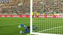 Copa America Highlights - Mexico 2-0 Jamaica - Javier Hernandez & Oribe Peralta Score For Mexico