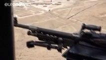 """Luftschläge gegen IS-Konvoi im Irak: """"Der Angriff hat das Rückgrat des Terrorismus gebrochen"""""""