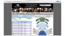 Robin Thicke Tickets Las Vegas NV Palms Casino Resort Pearl Concert Theater 12/29/2013