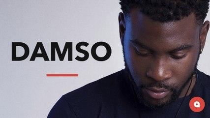 Damso, l'interview première fois