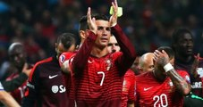 Polonya - Portekiz Maçında Taraftarlar Türkiye'ye Destekte Bulunacak