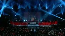 MADONNA Living For Love Grammy Awards 2015