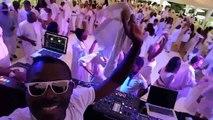 Tous en blanc - La vidéo du Mariage de Samuel Eto'o que vous n'avez pas encore vue (Épisode 3)
