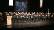 Agrupacion Musical Cofradia 15+1 - Santa Maria de la Esperanza (Castelldefels 6 de Mayo 2011)