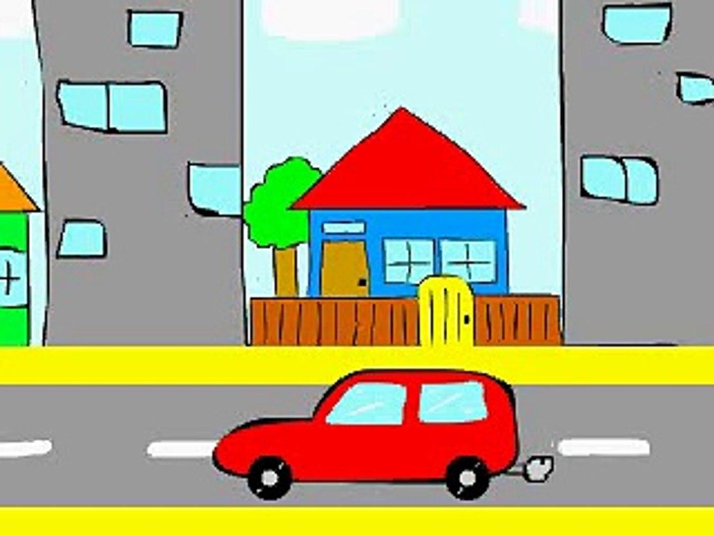 "Animasi SMK Pasundan 2 Cianjur ""Momobilan"""