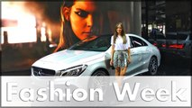 Mercedes-Benz Fashion Week 2016 - Berlin wird zu Modemetropole