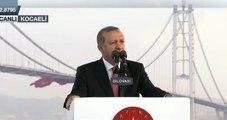 Dünya'nın 4'üncü Büyük Köprüsü Olan Osmangazi Köprüsü Açılıyor