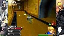 Kingdom Hearts 358/2 Days - Day 74: Mission 23 [2/2]