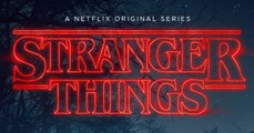 Stranger Things - Bande-Annonce 2 - Netflix [VOST-HD]