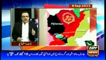 Khyber Pakhtunkwa belongs to Afghans, claims Mehmood Achakzai