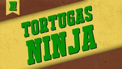 Tortugas Ninja | XPOILERS!