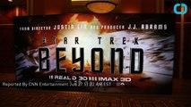 Rihanna Single Debuts in New 'Star Trek - Beyond' Trailer