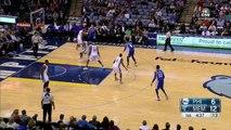 SokmIN NBA 11 29 15 Philadelphia Sixers vs Memphis Grizzlies Highlights