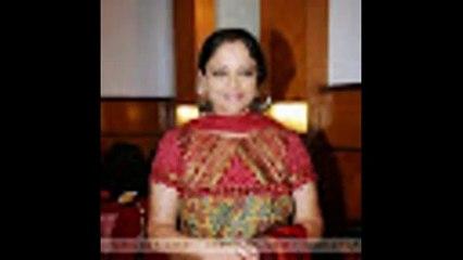 Namrata Shirodkar Headshave Bald in Tirumala HD Video