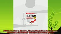 there is  REO Boom How to Manage List and Cash in on BankOwned Properties An Insiders Guide for
