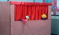 Teatro de marionetas grupo 2