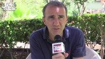 Elie Semoun : interview de l'humoriste au Marrakech du rire 2016