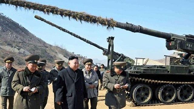North Korea Blames US For Pyongyang's Nuclear Push Against Washington's 'Hostile Acts'