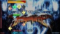 DragonForce - Fury Of The Storm   Stepmania (B)