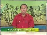 Tocantins 2 x 1 Colinas 24/09/2011