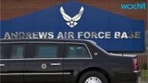 False Alarm at Joint Base Andrews