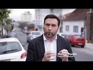 Pauliki abre mão da candidatura para prefeito de PG